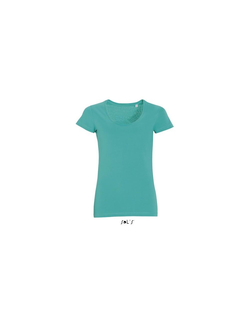 Γυναικείο T-shirt No S