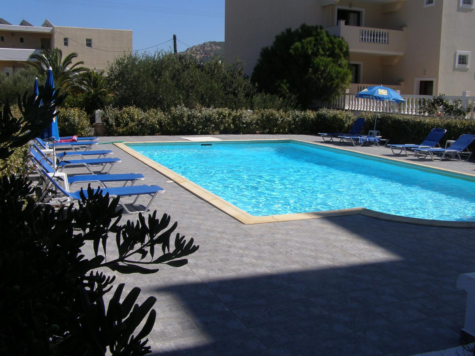 Ladis Hotel Karpathos