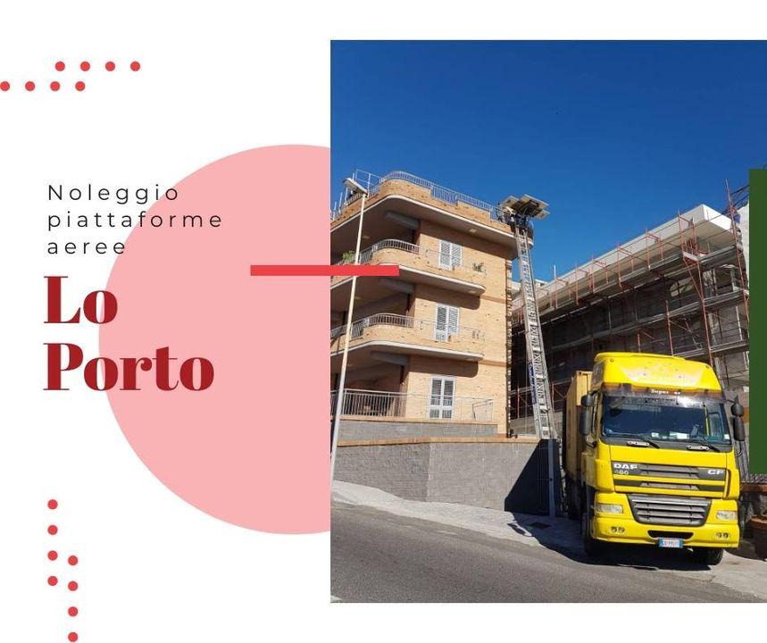 Autotrasporti e Traslochi Lo Porto Francesco