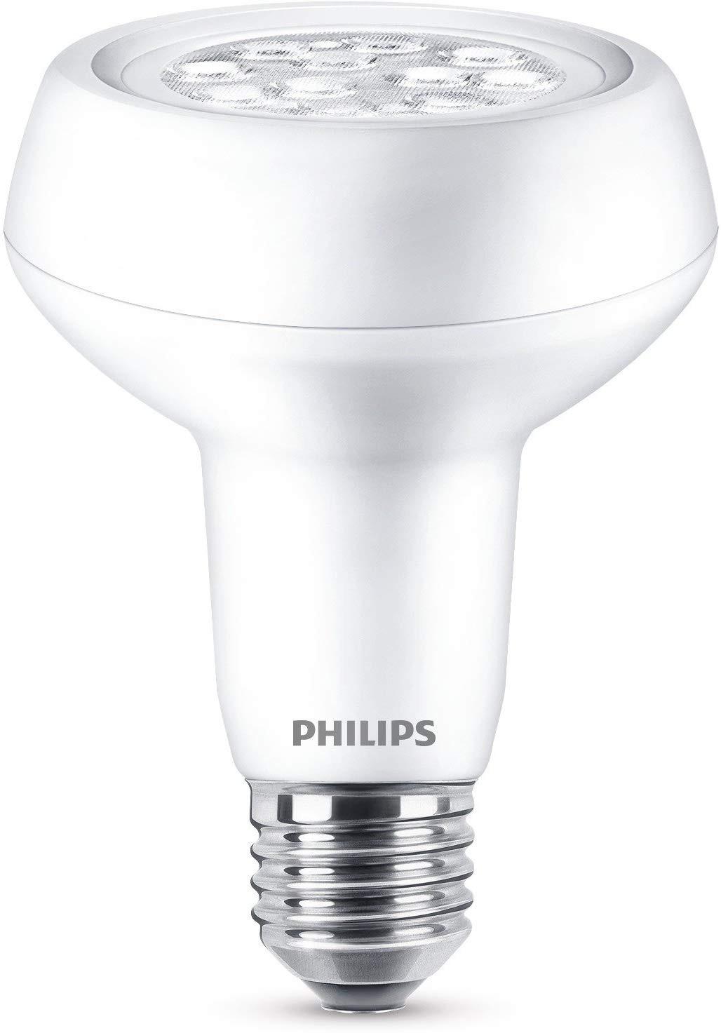 Lampadina E27 2700k 36° Philips