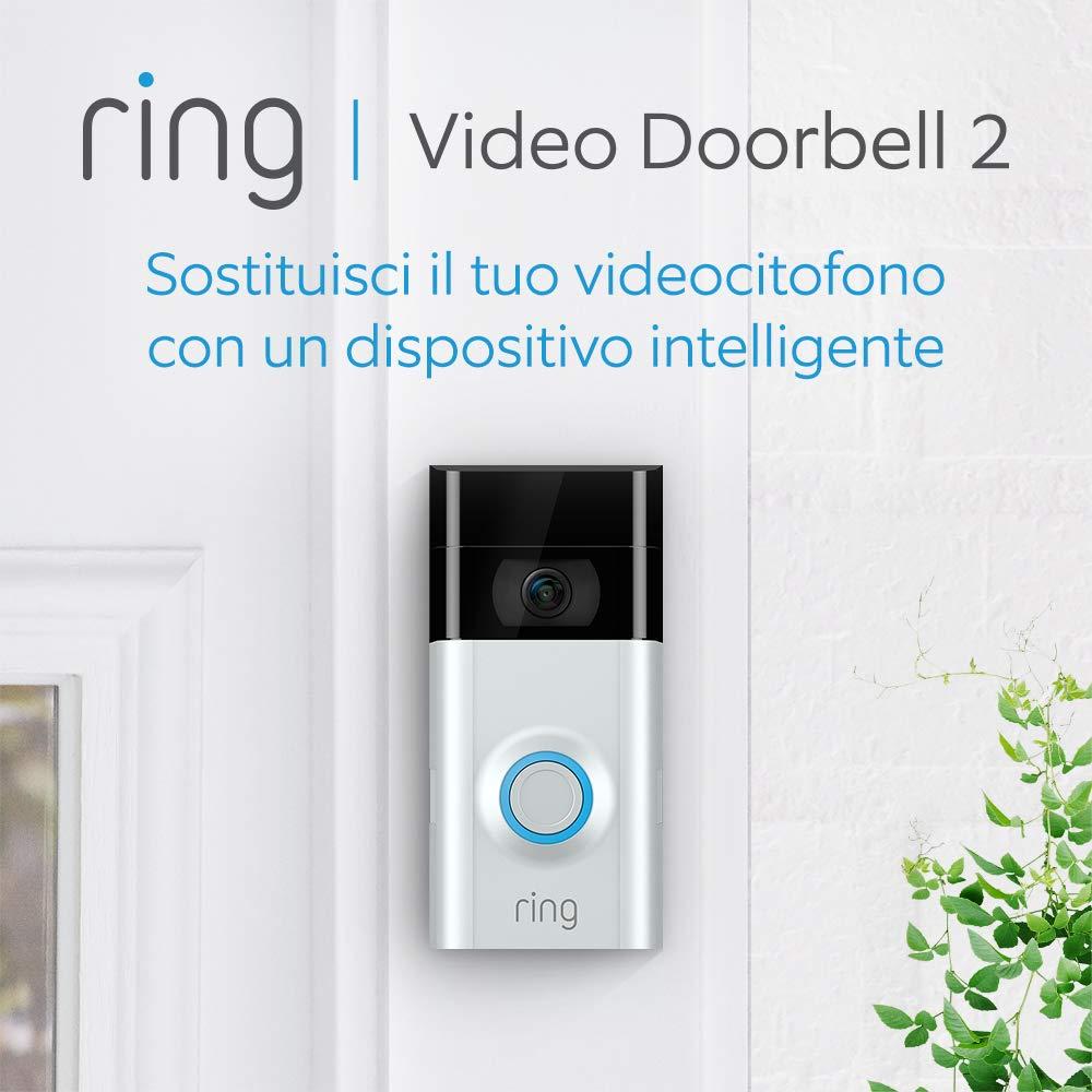 Videocitofono Wi-Fi