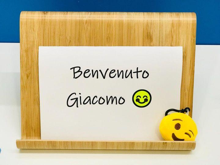 Visita in corso per il nostro piccolo pazientino Giacomo! Trattamenti da Re per grandi e piccini! #StudioEmiliani #ScegliilTOP #Sempreconilsorriso