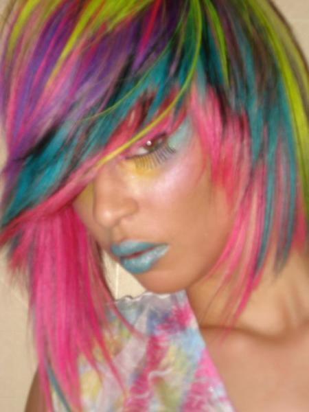 idee x la testa colors