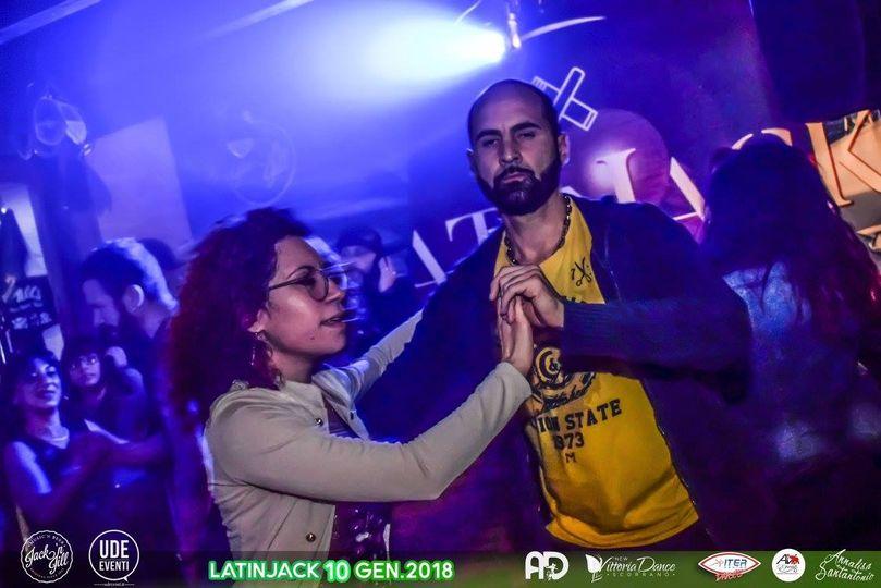 LATINJACK 10.01.2018