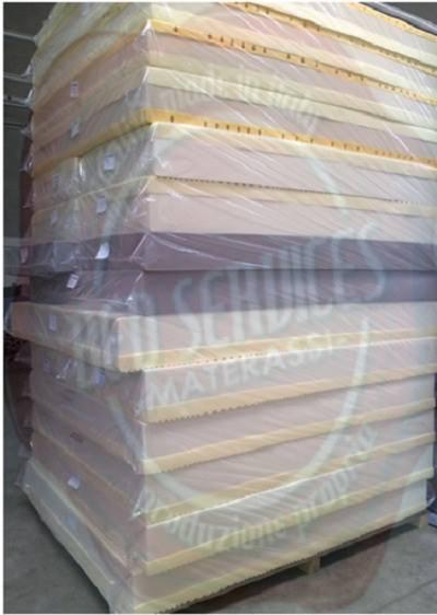 Produzione e vendita materassi