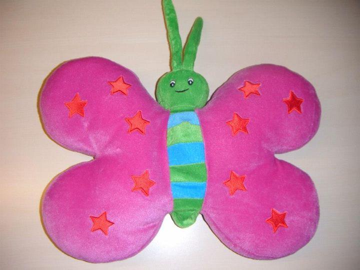 Cari genitori vi presentiamo LALLA PUPAZZO!!!!! l'amica saggia di Aurora che l'aiuterà a togliere il pannolino!!!!!