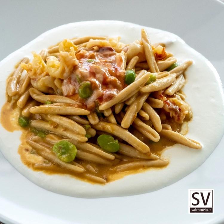 Raffinatezza ed eccellenza: nel nuovo menu de L'Aragosta da Co' trionfano pesce fresco e stagionalità