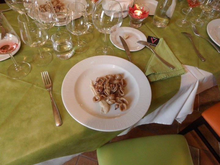 Nuovo Evento presso Valente - Ristorante del Salento
