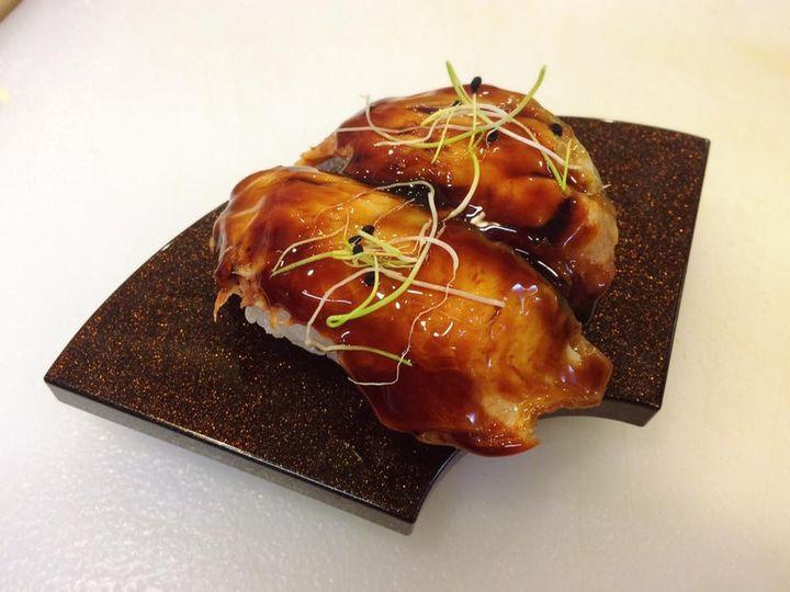 La cucina tradizionale giapponese di Sui Generis