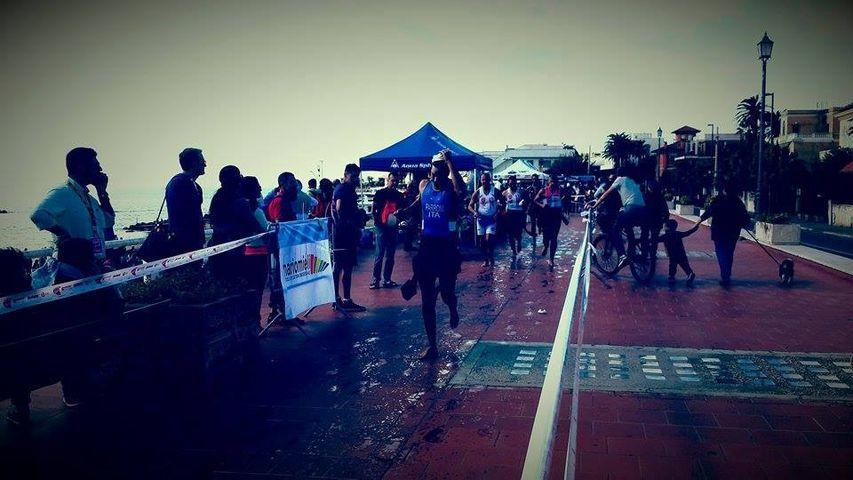 Triathlon Sprint (7° Tappa Forhans Cup)