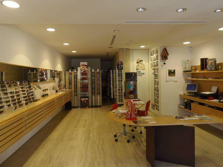 La nostra boutique