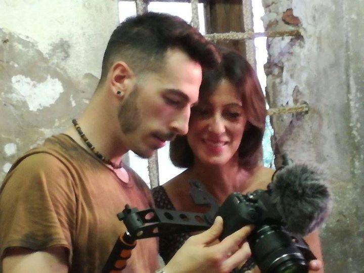 Video per Rio, 5 agosto 2017, le riprese