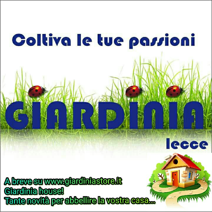 Www.giardiniastore.it 🏡
