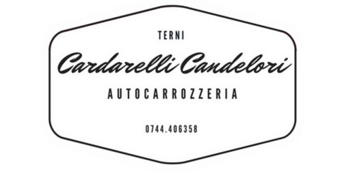 Autocarrozzeria Cardarelli e Candelori
