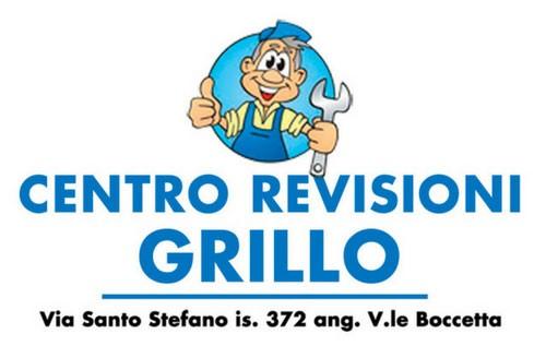 Centro Revisione Grillo