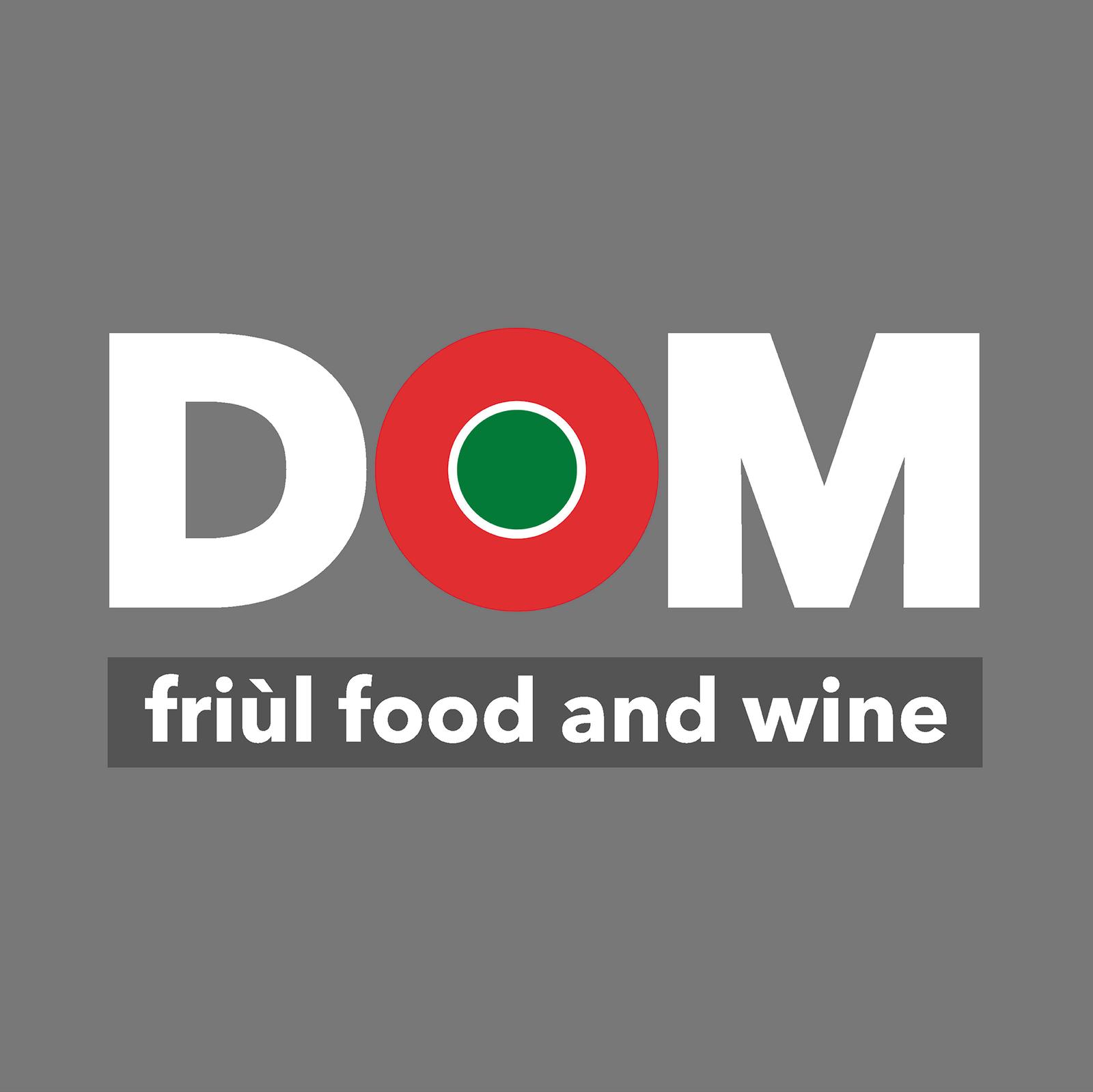 DOM friul food&wine