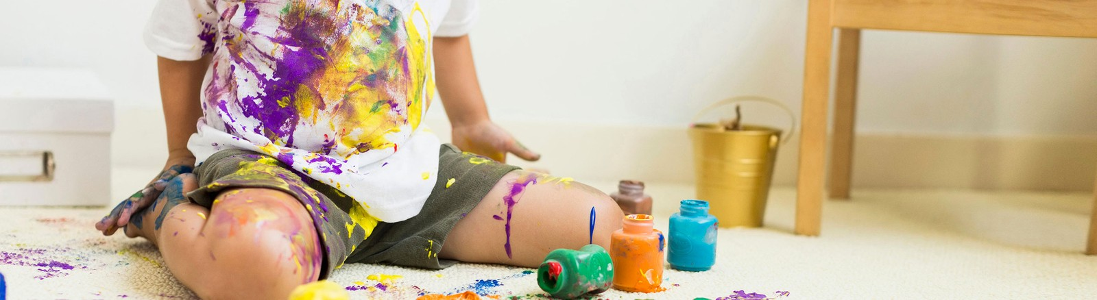 psicologa infantile Bologna