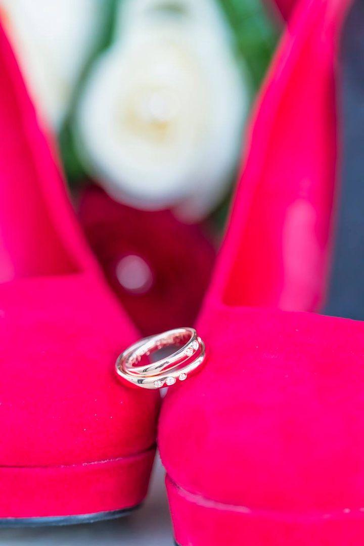 Fotografo di Matrimonio -- Nicola & Ivana