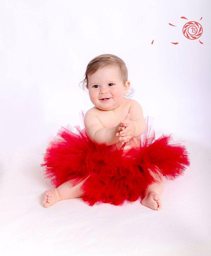 Fotografia neonati e primo anno.