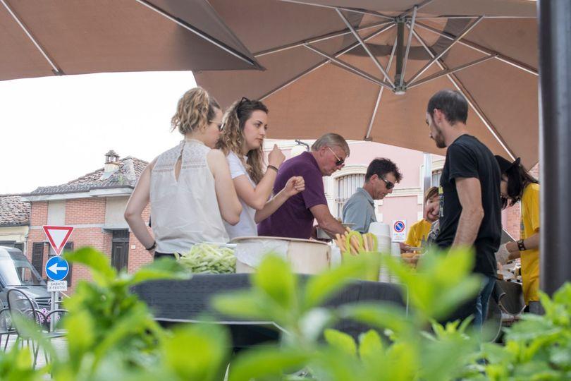 Collaboration Koki Wine Bar - Salumeria69 - Ko Hayashi
