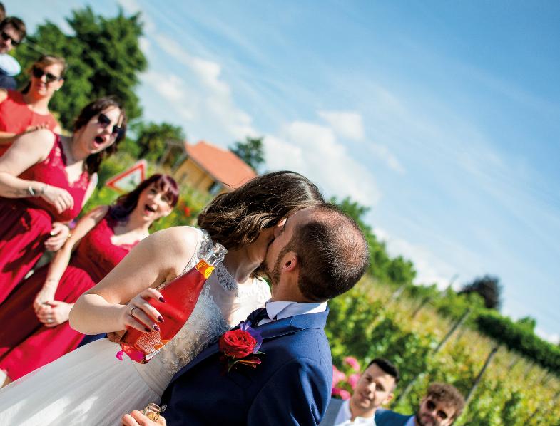 Fotografia di matrimonio: Alessandro e Cristina