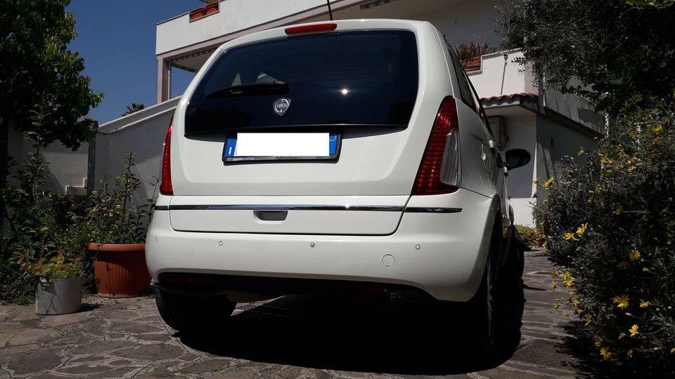 Stupenda Lancia Musa 1.4 16V EURO 5 S&S Diva.