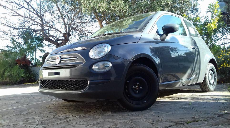 Fiat 500 Pop, 1.2 69CV, EURO 6d!, ad un prezzo incredibile...Euro 10.300,00 + p.p.!