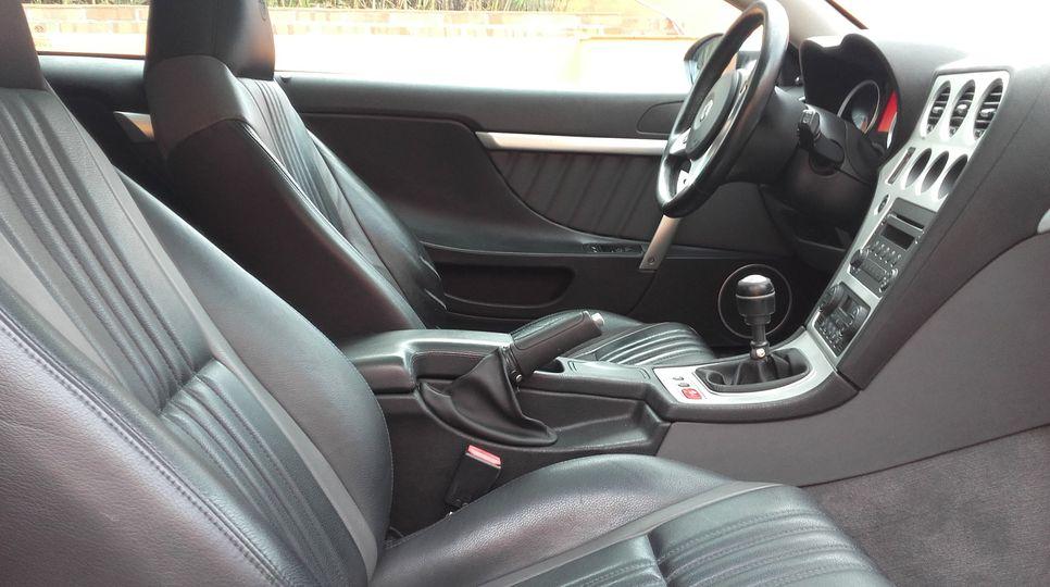 Alfa Romeo Brera 3.2 JTS V6 Q4 Sky Windows ad Euro 13.900,00!