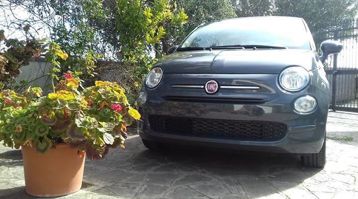 Fiat 500 Pop, 1.2 69CV, EURO 6d!, ad un prezzo incredibile...Euro 9.900,00 + p.p.!