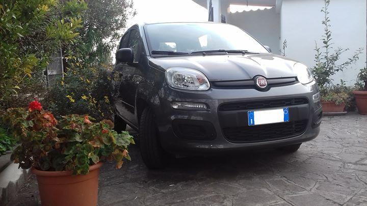 Fiat Panda Easy 1.2 69 CV, maggio 2018, km. 7400, nazionale, ad Euro 7.900,00 + p.p.!