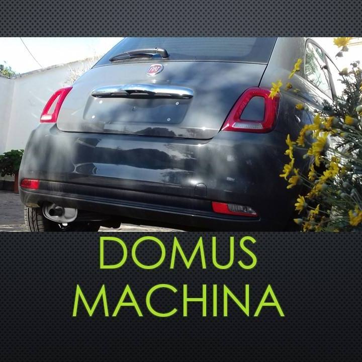Domus Machina E-Commerce