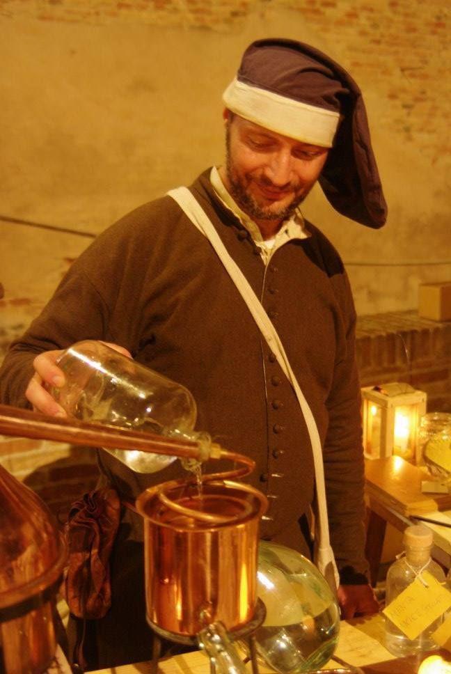 Liquorista Albimonte