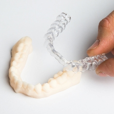 Mascherine Dentali