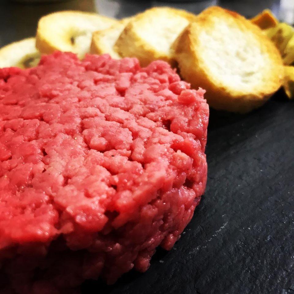 Menù degustazione carne