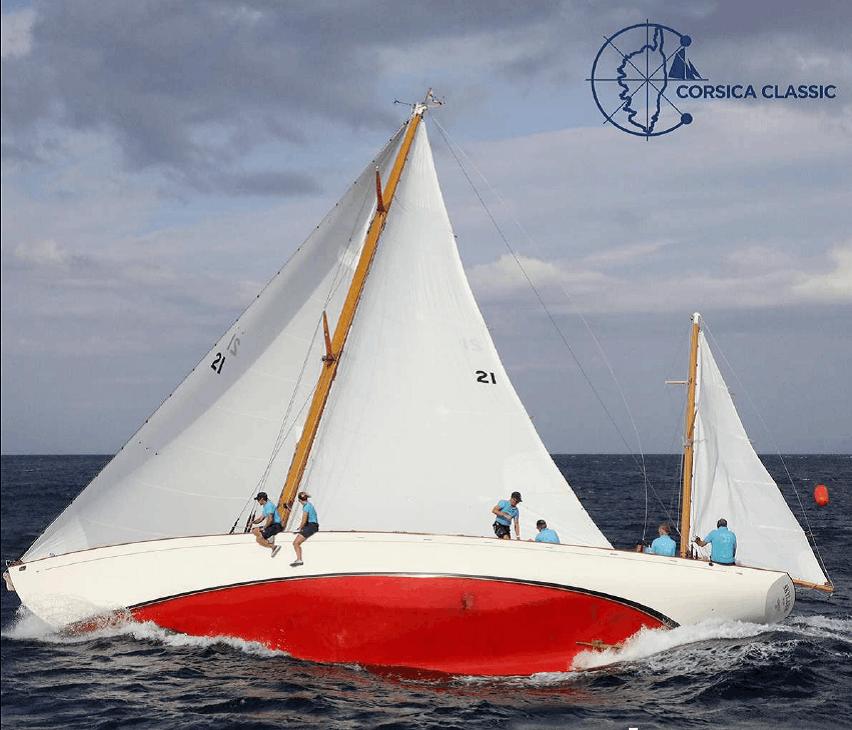 Corsica Classic 2019