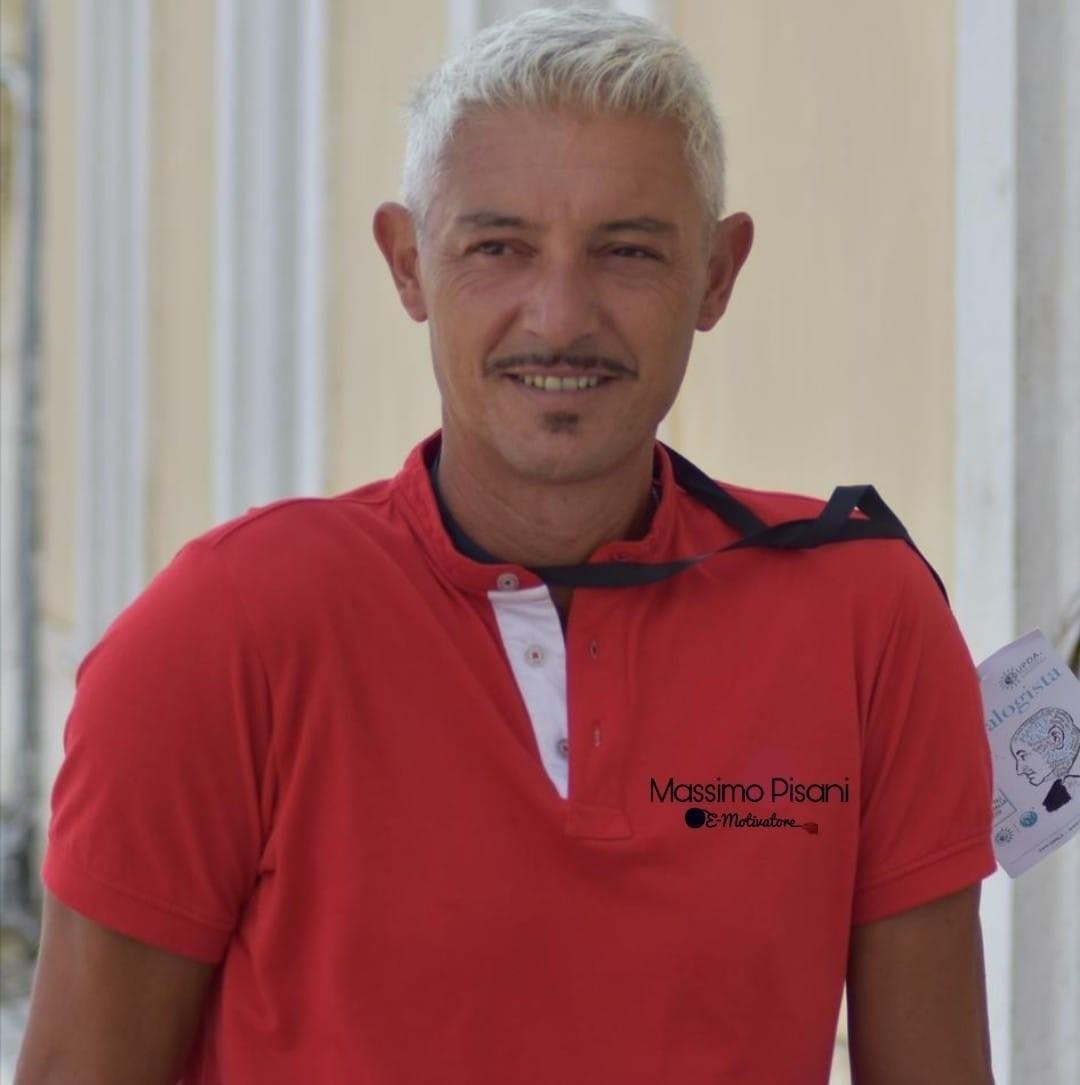Massimo Pisani - Autore