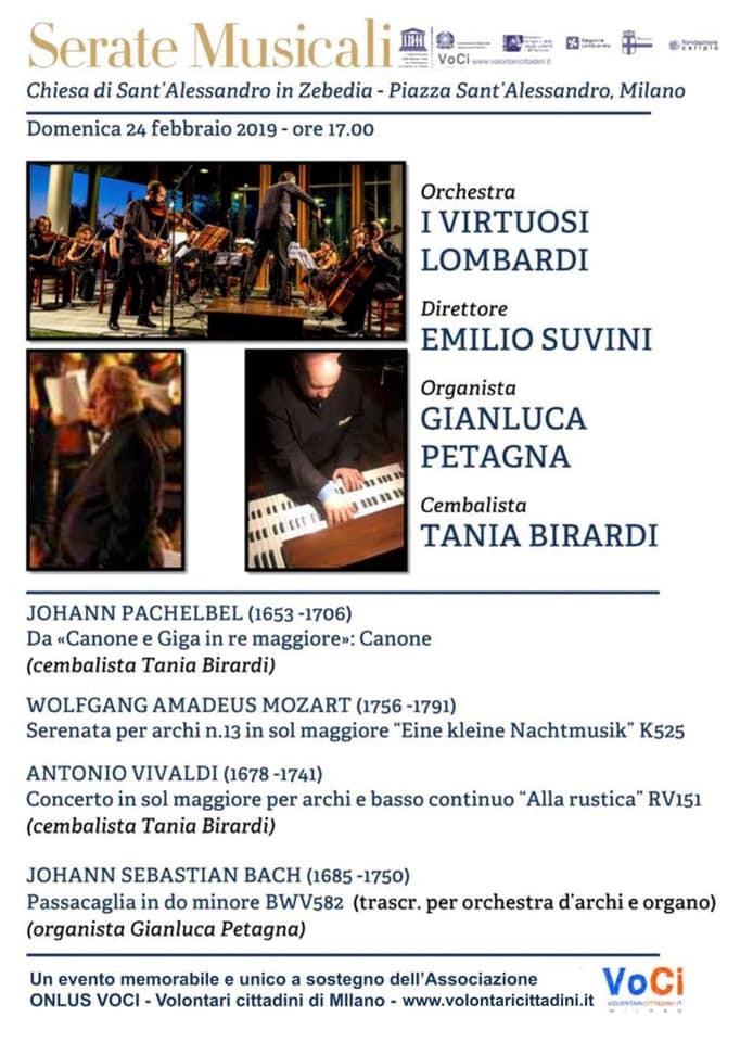 VoCi - Un concerto per VoCi